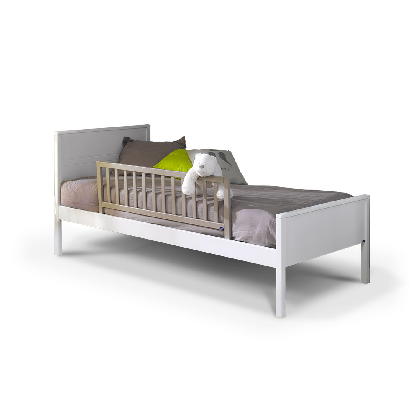 barri re de lit enfant 120 cm lin idkid 39 s. Black Bedroom Furniture Sets. Home Design Ideas