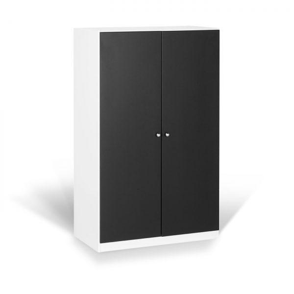 armoire-enfant-petit-volume-coloris-blanc-peinture-ardoise-idkids