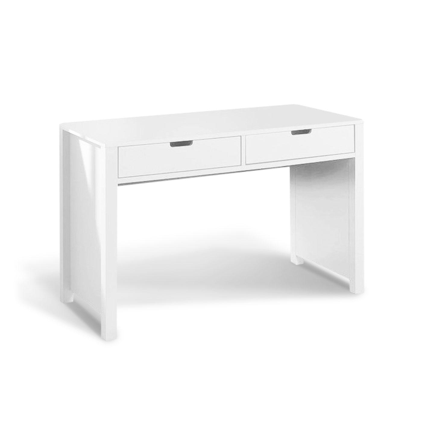 bureau enfant polo blanc idkid 39 s. Black Bedroom Furniture Sets. Home Design Ideas