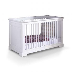 lit-bébé-à-barreaux-style-classique-coloris-blanc-idkids