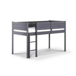 lit-mi-hauteur-pour-chambre-d'enfant-coloris-gris-anthracite-idkids
