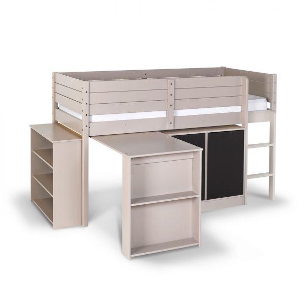 set-enfant-lit-mi-hauteur-bureau-etagere-meuble-rangement-coloris-lin-marque-idkids