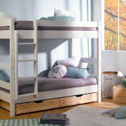 lit-superpose-enfant-blanc-avec-tiroir-de-rangement-bois-wood-idkids