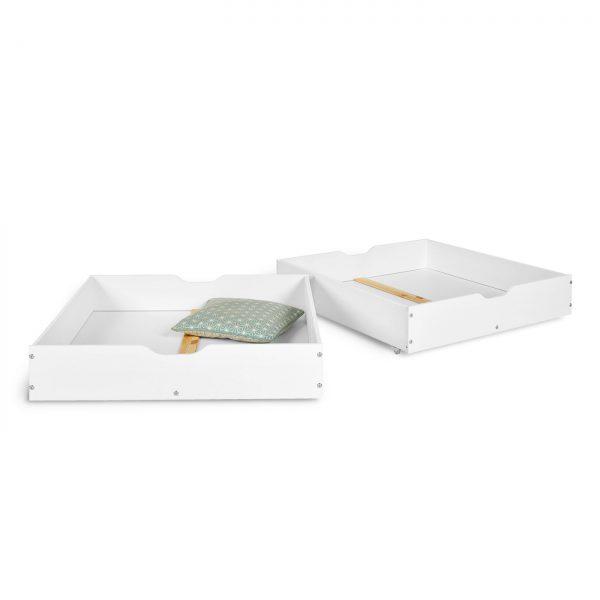 tiroirs-de-rangement-pour-lit-enfant-blanc-sur-fond-blanc