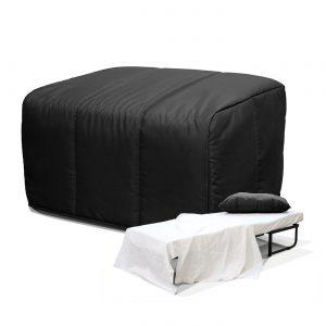 lit-pliant-convertible-pouf-noir