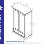 armoire-enfant-mel-dimensions
