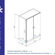armoire-enfant-wood-dimensions