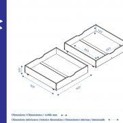 tiroir-pour-lit-enfant-wood-dimensions