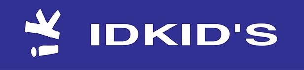Logo sticky Idkids| La marque de mobilier malin pour vos enfants