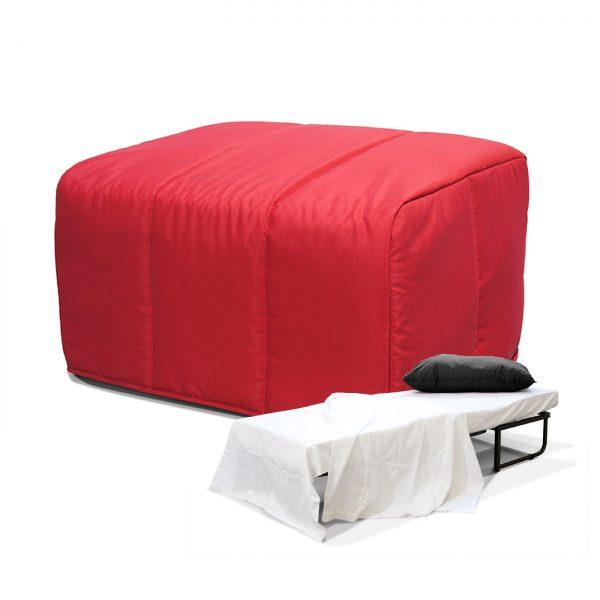 lit-pliant-convertible-pouf-rouge